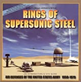 Rings of Supersonic Steel, Mark Morgan and Mark Berhow, 0976149400