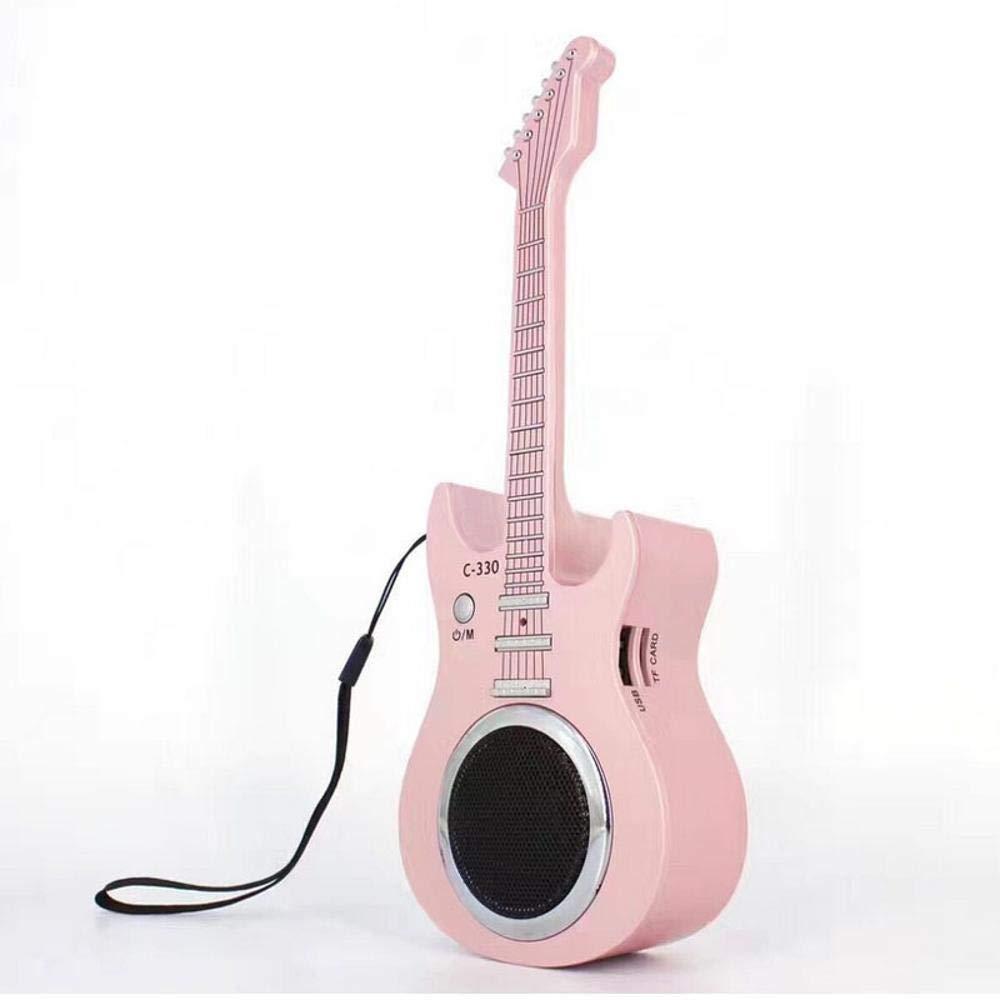 Lywljg Tono de Tarjeta Wireless Guitarra Modelo Wireless ...