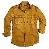 KakaduTraders Australia Mens Outdoor Overshirt From