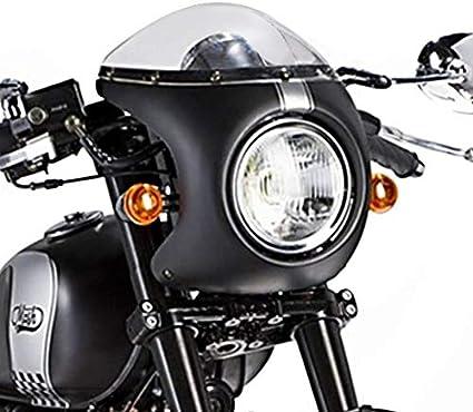 Cafe-Racer Lampenverkleidung T2 Yamaha XV 950// R// Racer SR 400// 500