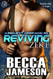 Reviving Zeke (Project DEEP Book 4)