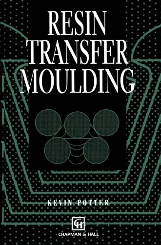 Resin Transfer Moulding by Brand: Springer