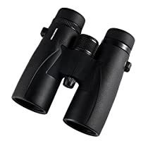 Wingspan Optics SkyView Ultra HD 8X42 Binoculars for Bird Watching With ED Glass. Waterproof, Wide Field of View, Close Focus. Better and Brighter Bird Watching Experiences in HD 8X42 Magnification