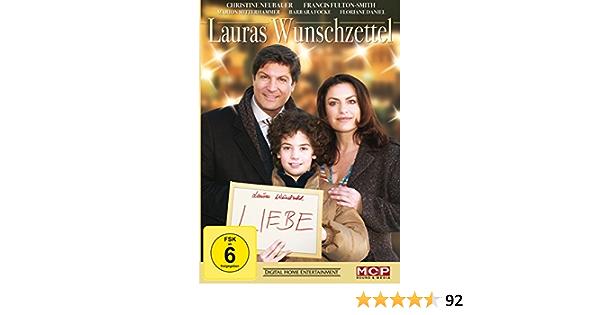 Lauras wunschzettel ganzer film