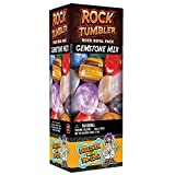 Rock Tumbler Refill – Rough Gemstones of Nine Varieties (1lb)