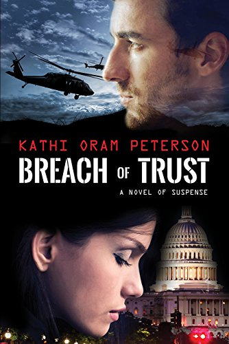 Breach of Trust by [Peterson, Kathi Oram]