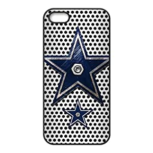 Happy The Dallas Cowboy Cell Phone Case for Iphone 5s