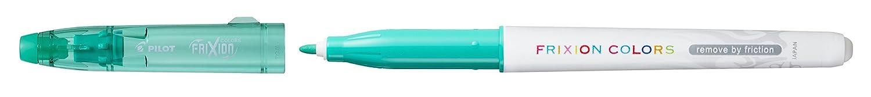 Pilot Frixion cancellabile colori colorare con punta in fibra penna, 12 Stifte, various, 1 Pilot Pen 4144S12