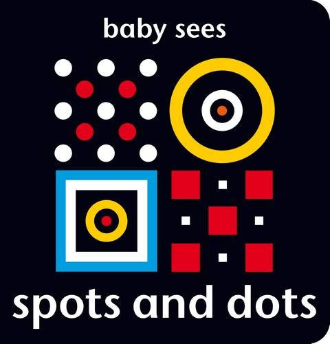 Download Baby Sees Spots and Dots PDF