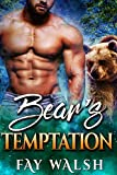 Bear's Temptation: A Paranormal Bear Shifter Romance Novel