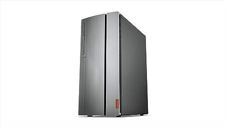 Amazon.com: Lenovo Ideacentre 720-18IKL Flagship Premium High Performance Gaming PC Desktop Computer, Intel Core i7-7700, 12GB DDR4, 128GB SSD, 1 TB HDD, ...