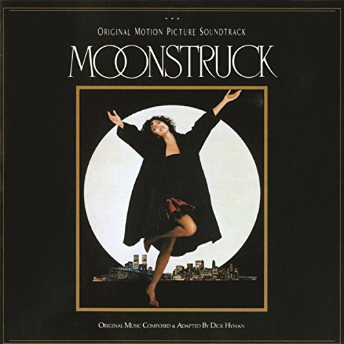 Moonstruck (Original Motion Pi...