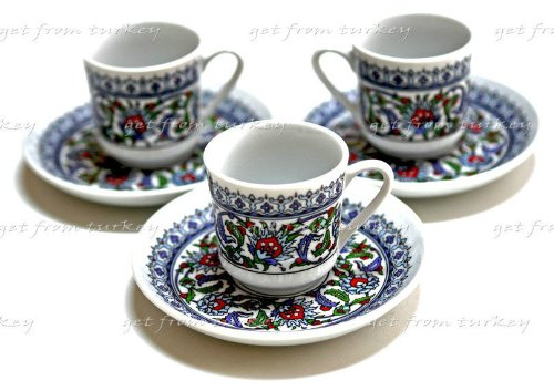 Espresso Famous Turkish Porcelain MIT product image