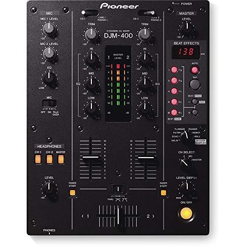 Pioneer DJM-400 Pro Dj Mixer