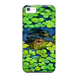 DrunkLove Case Cover Skin For Iphone 5c (little Peeper)