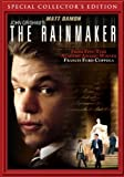 John Grisham's The Rainmaker by Warner Bros.