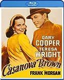 Casanova Brown (Blu-ray)
