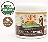 Organic Hair Colors - Best Reviews Guide