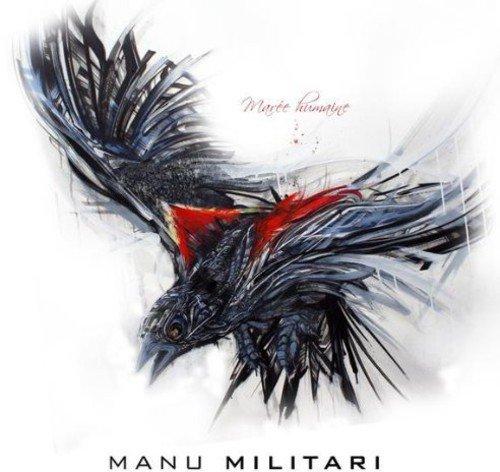 Marée Humaine Manu Militari Marée Humaine Distribution Select (Music) Pop