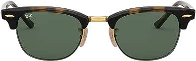 نظارات شمسية دائرية RB4354 من راي بان