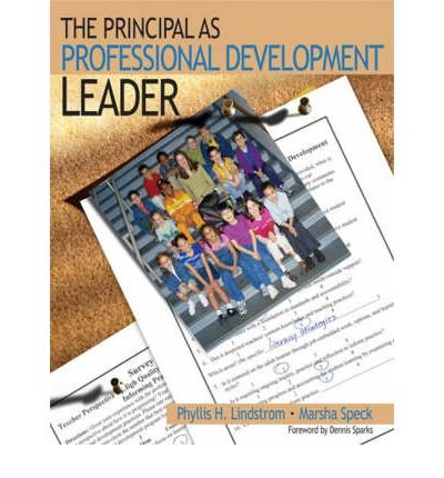 The Principal as Professional Development Leader (Paperback) - Common
