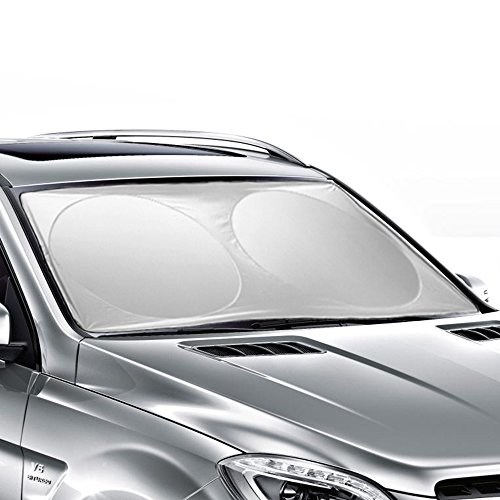 Ohuhu Windshield Protector Sunshades Awning