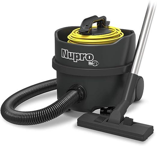 Numatic- Aspirador Nupro de 9 l, color azul, EcoDesign: Amazon.es ...