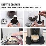 Whiie891203-Capsula-per-caffe-Manico-Riutilizzabile-con-Filtro-per-Tazza-di-caffe-in-Acciaio-Inossidabile-da-230-Ml-per-Vertuo-Plus-con-manomissione-del-caffe