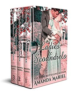 Ladies and Scoundrels: Volume One by [Mariel, Amanda]