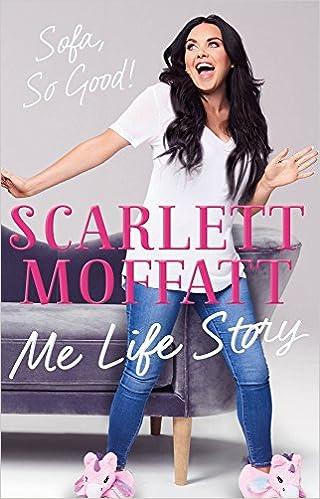 Image result for scarlett moffatt book