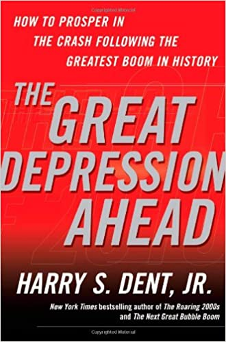 Ebook ilmaiseksi italiano download pdf The Great Depression Ahead: How to Prosper in the Crash Following the Greatest Boom in History iBook 1416588981