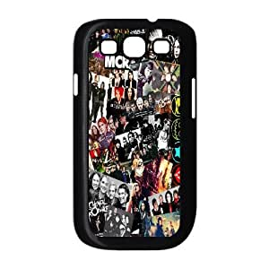 Wholesale Cheap Phone Case For Samsung Galaxy S3 -My Chemical Romance Music Band-LingYan Store Case 2
