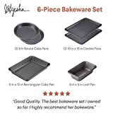 Ayesha Curry Nonstick Bakeware Set with Nonstick