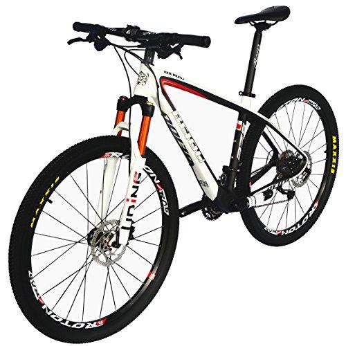 Beiou Carbon Fiber 650b Mountain Bike 27 5 Inch 10 7kg 29er