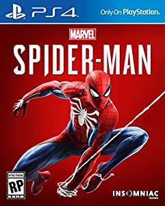 Marvel's Spider-Man / EAS Oyun - PlayStation 4