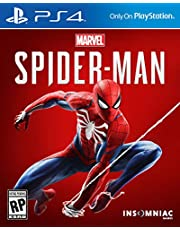 Marvel's Spider-Man / EAS Oyun [PlayStation 4] (Sony Eurasia Garantili)