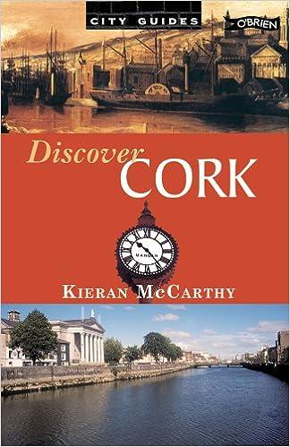 >>ZIP>> Discover Cork (City Guides) (O'Brien City Guides). pasada permite octubre deliver cross Hacia various