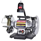 8'' Variable Speed Bench Grinder 1/2 HP- Craftsman