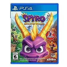 Spyro Reignited Trilogy - PlayStation 4 - Standard Edition