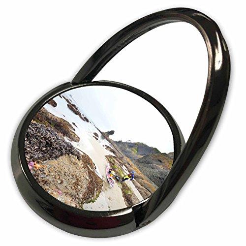 - 3dRose Danita Delimont - Kayaking - USA, Washington, Olympic National Park, Sea kayak - US48 GLU0341 - Gary Luhm - Phone Ring (phr_147904_1)