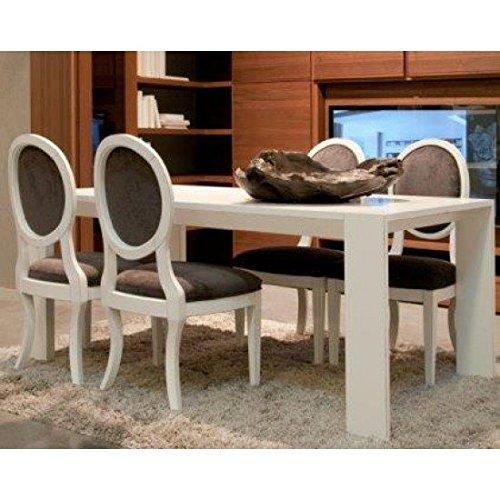 Bruno Bleitasche–Tisch rechteckig