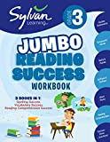 3rd Grade Jumbo Reading Success Workbook: Activities, Exercises, and Tips to Help Catch