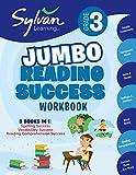 Best Third Grade Books - 3rd Grade Jumbo Reading Success Workbook: Activities, Exercises Review