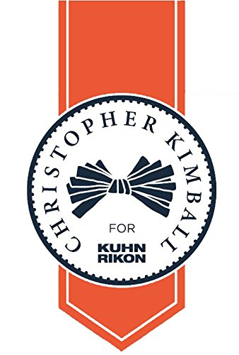 Christopher Kimball Thin Edge Spatula, 24055 by Kuhn Rikon (Image #3)