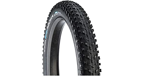 Vee Tire Co Snow Avalanche Studded Fat Bike Tire 26 x 4.0 120tpi Folding Bead
