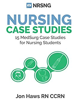 nursing case study books Four chapters describe the meaning of intelligence, critical thinking, and application of critical thinking processes within nursing the case studies and their ultimate resolution to intervention and outcome illustrate these processes by enabling repeated practice case studies are organized into four sections.