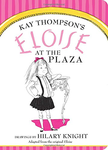 Eloise at The Plaza - The Stores At Plaza
