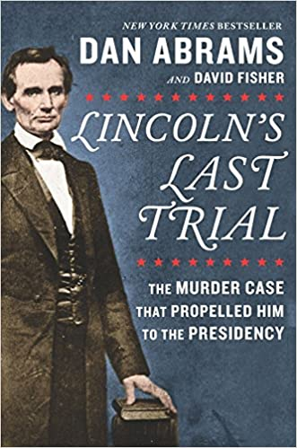 Image result for lincoln's last trial