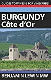 img - for Wines of Burgundy: C te d'Or (Guides to Wines and Top Vineyards) book / textbook / text book