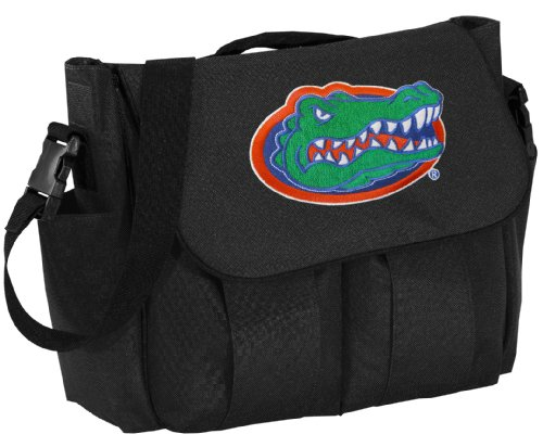 - University of Florida Diaper Bag Florida Gators Baby Shower Gift for Dad or MOM!